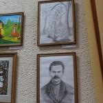 В Черновцах открыли выставку, посвященную Ивану Франко