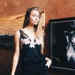 15-летняя внучка Софии Ротару показала, как отдыхает в Италии