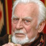 Умер известный украинский писатель Роман Иванычук