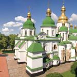 Церемонию открытия Евровидения планируют провести в храме времен Киевской Руси