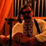 Кобзарь-лирник сыграет черновчанам песни, которыми заслушался в свое время Тарас Шевченко