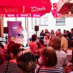 Во Львове проходит Форум издателей, черновчане здесь участвуют в ярмарке и представят свои книги