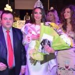 Среди более 50 красавиц в Черновцах выбрали Княгиню Буковины