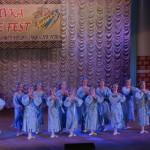 Международный фестиваль соберет в Черновцах корифеев народного танца из разных стран мира