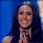 За победу на Евровидении Джамала получила трехкомнатную квартиру в Киеве