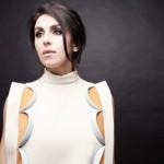 Певица Джамала поможет выбрать представителя Украины на Евровидении-2017