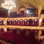 Театральная студия магнитопровода Черновцов снова проводит кастинг