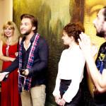 Выпускник Голоса страны снял очередной клип на Буковине