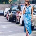 Стильные внучка Ротару и дочь Брежневой похвастались нарядами на модном показе