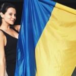 Беременная украинка заняла 2 место на Новой волне-2016 в Сочи