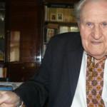 В филармонии Черновцов отметят 90-летие известного буковинца Святослава Мельничука
