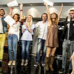 25 известных украинских певцов исполнили песню ко Дню независимости Украины