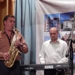 В Черновцах состоялся концерт народного вокально-инструментального ансамбля Метроном