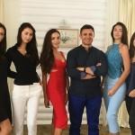 Участница конкурса Мисс Украина 2016 о подготовке — эмоций океан