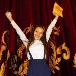 Буковинка получила гран-при на престижном конкурсе юных пианистов
