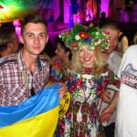 В Праге черновицкая певица Кристина Охитва устроила фурор