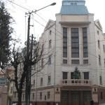 В Черновцах состоится 15-ый общегородской конкурс Студент года 2016