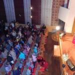 За победу на фестивале имени Назария Яремчука в Черновицкой области соревнуются конкурсанты 33