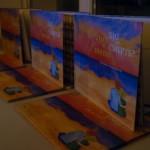 Черновчанам презентовали книгу, которая является бестселлером в 12 странах мира