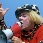 В Германии умер великий клоун Олег Попов