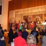 Гран-при фестиваля имени Н. Яремчука одержал исполнитель из города Ирпень Киевской области
