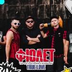 Фиолет отправляется во всеукраинский тур: концерт в Черновцах состоится 2 декабря