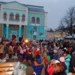 8 января в Вижнице пройдет фестиваль Большая коляда в самом маленьком городе