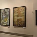 В Вернисаже представят Третье Всеукраинское триеннале абстрактного искусства » ART-AKT