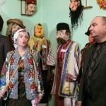 Музей Вчера открыли в Вашковцах