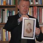 Исследователя Черновцов и первого евроинтегратора издали книгу