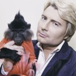 Натуральный блондин России получил тыквы