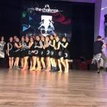 Черновицкие танцоры завоевали призовые места на Всеукраинском танцевальном чемпионате