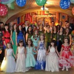 Лучшим ученикам школ эстетического воспитания Черновцов вручили стипендии им. В. Ивасюка
