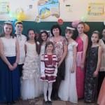 В Герцаевском районе проходит i этап фестиваля » Чистые росы