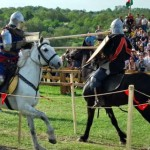 В Черновицкой области пройдет фестиваль средневековой культуры