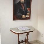 В Черновцах проходит выставка, посвященная шевченковским дням