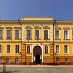 В Черновцах состоялось открытие персональной выставки ученика художественного училища