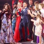 На творческом вечере Квинты случился казус: София Ротару упала на сцене