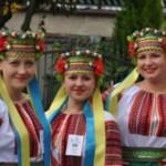 В Словакии состоялись 25-е юбилейные Буковинские встречи