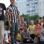 Фестиваль хип-хоп культуры 4seasons проведут в Черновцах