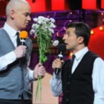 Вакарчук, Кличко, Коноплянка и Лорак вошли в топ-10 рейтинга звезд Украины