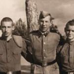 Репортаж Прохасько о его пребывании в армии в Черновцах презентуют осенью