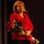 Екатерина Ющенко посетила в Черновцы на юбилей театрального коллектива