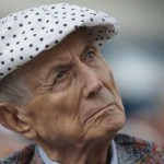 В США в больнице скончался известный поэт