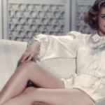 Умерла одна из величайших звезд Голливуда актриса Лорен Бэколл