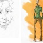 Книжку Жадана с иллюстрациями черновчанина презентуют 7 сентября в Летнем театре