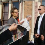 В Черновцах начался поэтический фестиваль Meridian Czernowitz