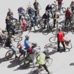 Для черновчан организовали велоэкскурсию