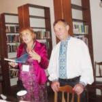 Черновчане поделились впечатлениями от нынешнего форума издателей во Львове
