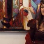 Черновчанам презентуют современное польское искусство